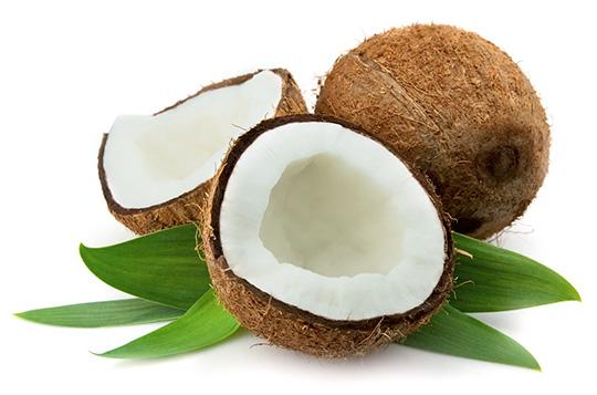 Materac kieszeniowy z warstwą kokosa